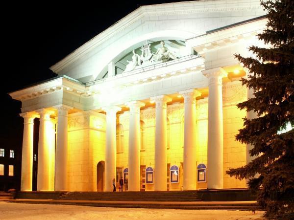 Саратов может лишиться Театра оперы и балета
