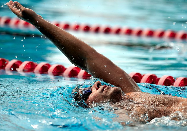 Дворец водных видов спорта в Саратове: мираж или фантазия?