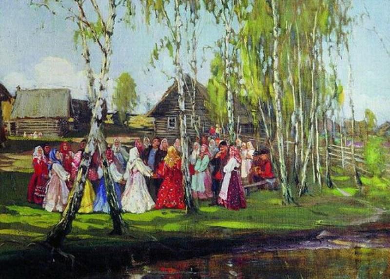 Воровской и легкомысленный: каким выглядел Саратов в фольклоре?