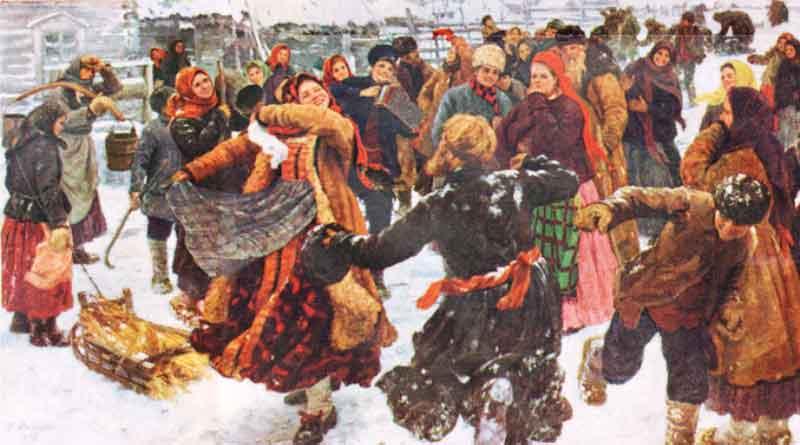 Отрубание головы, театр лилипутов и прочие развлечения саратовцев 100 лет назад